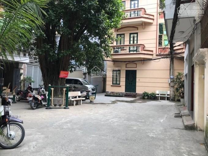 Bán nhà ngõ 68 đường Cầu Giấy, Quận Cầu Giấy, Hà Nội