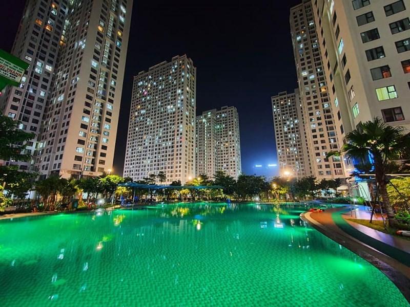 Bán gấp căn hộ 114m2 chung cư An Bình City, nội thất cơ bản CĐT bàn giao, giá 3.7 tỷ nhận nhà ngay