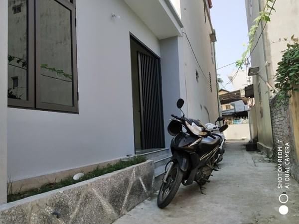 Chính chủ bán nhà Huyện Gia Lâm, Thôn Liêm Đàm, Xã Yên Thường