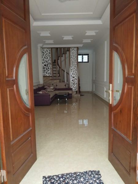 Bán nhà Hồ Tùng Mậu, 45m,  VỊ TRÍ TIỆN, giá 4.8 tỷ. LH 0865.714.434