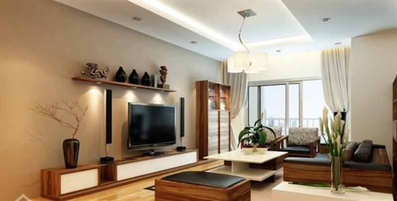 Cần cho thuê gấp căn hộ chung cư gelexia 3 ngủ  full nội thất LH 0913365083