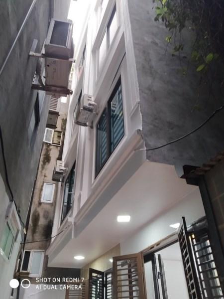 Chính chủ bán nhà Quận Hoàn Kiếm, Số 5/34 ngõ 1081 Phố Hồng Hà