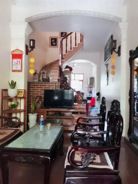 Bán nhà KTT Đàm Máy Lã Côi, Yên Viên, Gia Lâm, Hà Nội