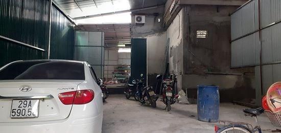 Cho thuê nhà kho xưởng mới xây dựng tại 359 Ngọc Thụy, cách cầu Long Biên 1km, cầu Đông Trù 2km