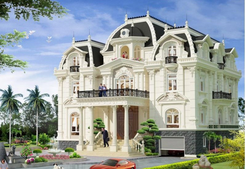 Lô Biệt thự Vườn đào, phường Xuân La, DT 176 m2, giá 23.5 tỷ