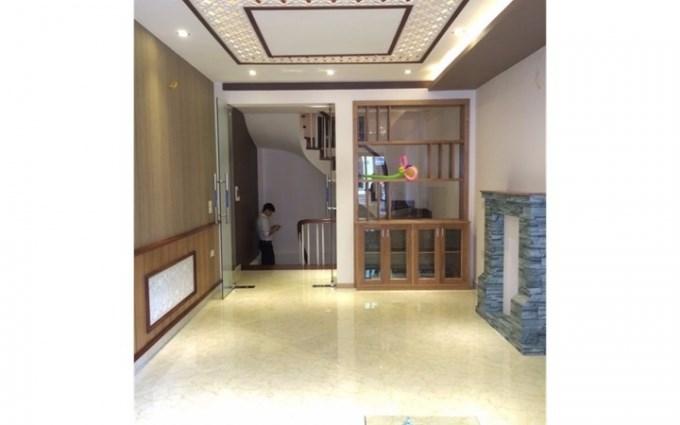 Bán nhà Ngõ rộng kinh doanh Gần Phố Nguyễn Ngọc Vũ 40m2 5 tầng 4,95 tỷ
