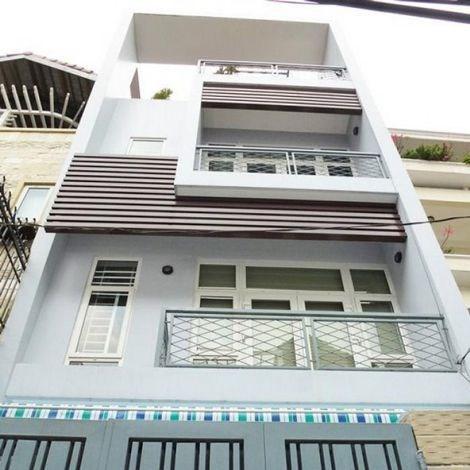 Hot! nhà MT đường Tân Khai, Q.Tân Bình, 46M2, 3 tầng, 5,7 tỷ, Lh:0932.67.80.40 Phan Nam