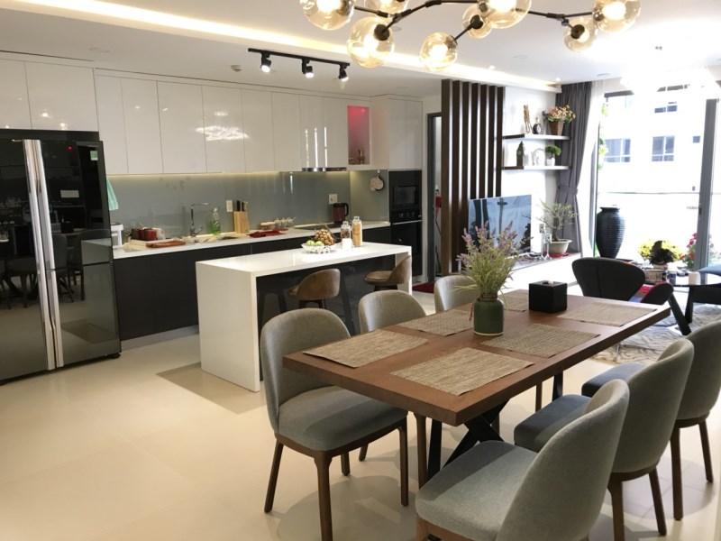 [An Bình City ] bán căn 3pn/83m2- đầy đủ nội thất- giá bán 2 tỷ 950.
