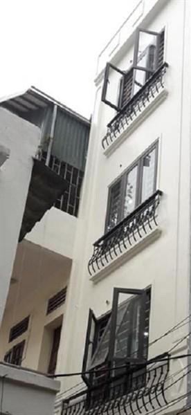Bán Gấp nhà Thanh Bình Hà Đông 35m2 4 tầng giá 3,8 tỷ