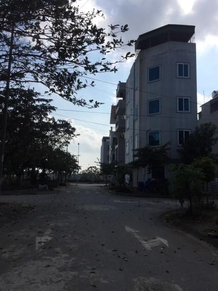Bán nhà mặt trục chính Ngô Xuân Quảng, đang kinh doanh sẵn. LH 0965.11.99.88