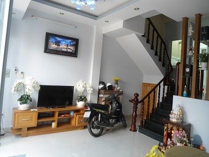 Bán nhà mặt ngõ khu Giang Văn Minh – Kim Mã, gần Lăng Bác, giá 3,7 tỷ (mTG)