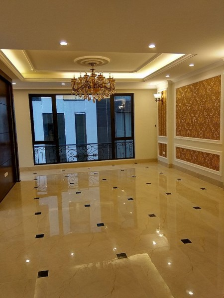Bán nhà 5 Tầng khu cán bộ ngoại giao Ngọc Hà - Đội Cấn gần lăng Bác, giá 3,68 tỷ (Liên hệ trực tiếp)
