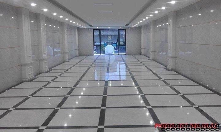 Sàn thông, chuẩn văn phòng cần cho thuê gấp 120m2 tại Lê Đức Thọ vào làm luôn