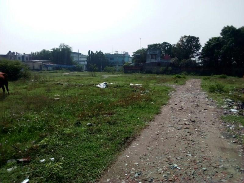 Cần bán gấp 2 nền đất chính chủ ở Võ Văn Vân–Giá chỉ 750 triệu/nền