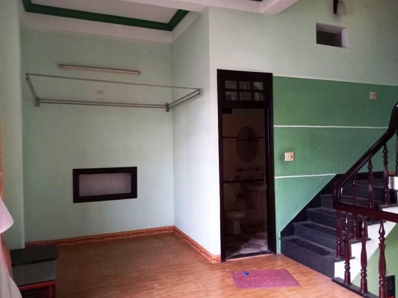 Cho thuê nhà 4 tầng mặt tiền 6m Đống Đa, Hải Châu, Đà Nẵng