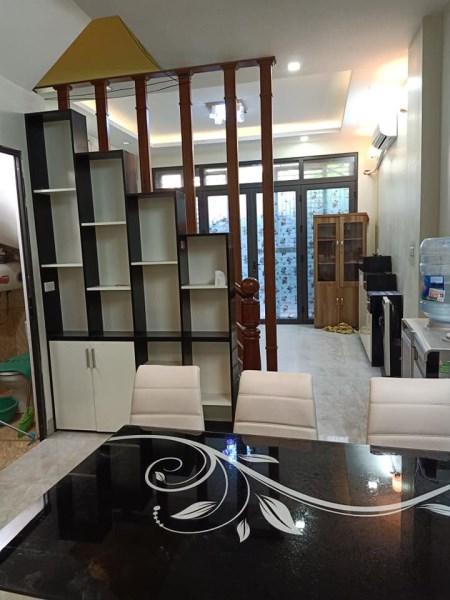Bán nhà đẹp ô tô đỗ cửa 62m2 x 5 tầng, phố Trương Định.