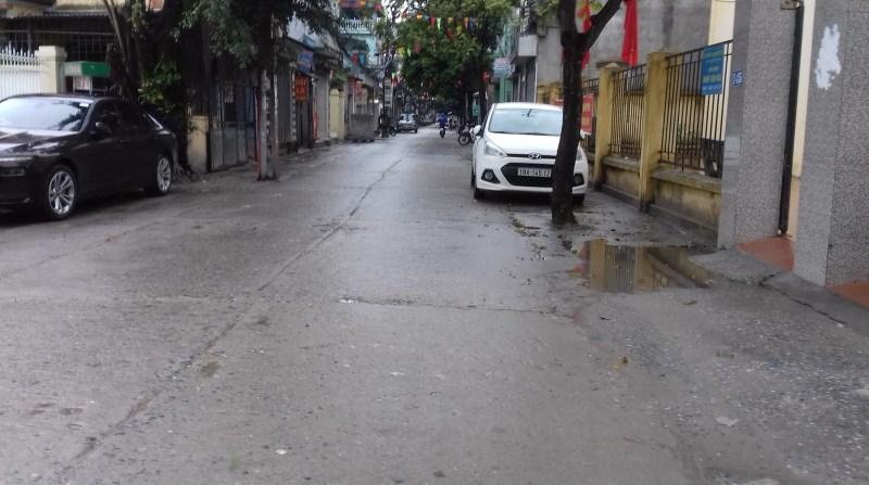 Bán Đất 40m2 Cửu Việt 2, TT Trâu Quỳ, Gia Lâm, HN. Hotline: 0399643640
