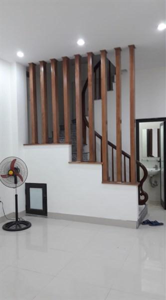 Bán nhà Tản Đà Hà Đông 37m2 5 tầng MT 5m giá hợp lý
