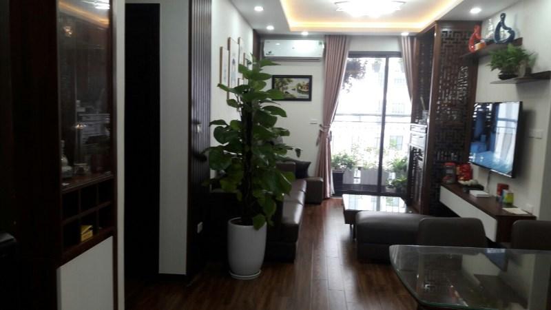 Chính chủ bán căn hộ 90m2 An Bình City, view đẹp nội khu, giá 2.95 tỷ