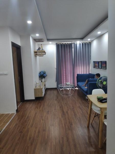 Cần bán căn hộ 74m2 tòa A7 An Bình City, đã có nội thất chỉ xách vali về ở