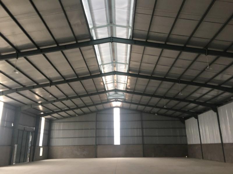 Chính chủ cho thuê kho xưởng 500m 1000m khu vực Dương Xá Gia Lâm