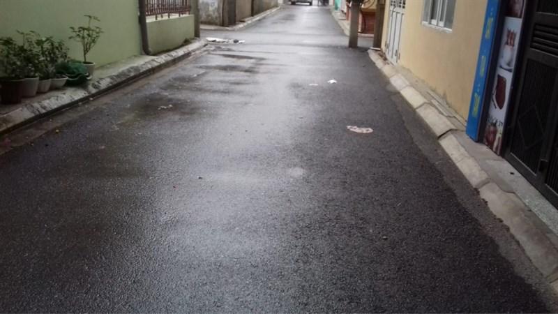 Bán Ngay Lô Đất 35.4m2 đường nhựa, ô tô vào nhà. TDP Vườn Dâu, Trâu Quỳ, Gia Lâm