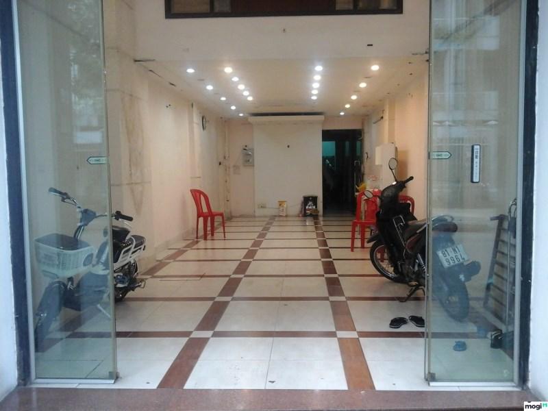Cho thuê mặt bằng Đường Hùng Vương, Thanh Khê,  Đà Nẵng diện tích 60m2  giá 30 Triệu/tháng