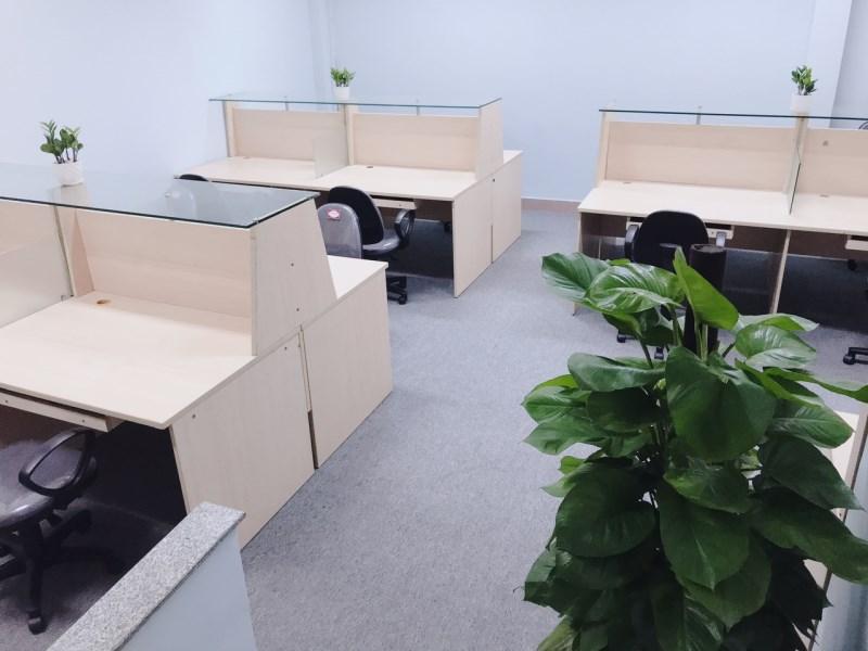 Văn phòng Quận Hải Châu 45m² Trần quốc Toản: