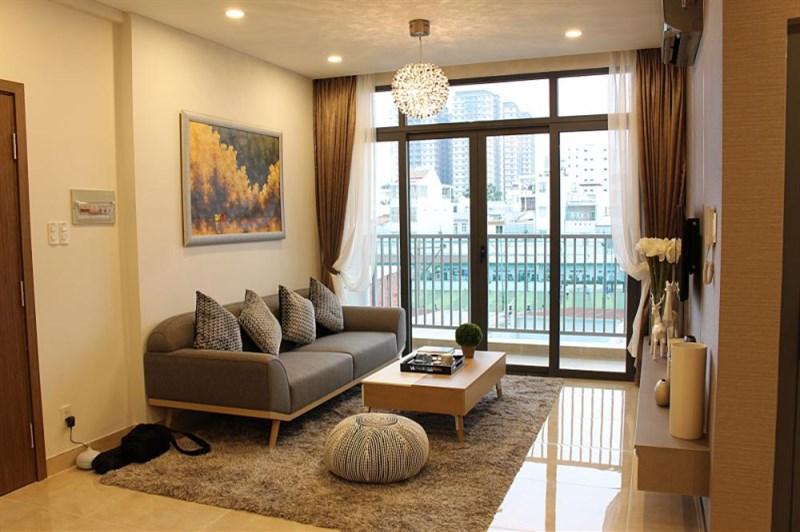 Chính chủ cho thuê căn hộ Tràng An complex- Giá 13 tr/th- DT 90m2- Vào ở ngay.