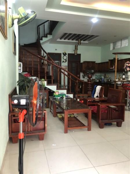 Cho thuê nhà kiệt 360 Nguyễn Tri Phương, Đà Nẵng Giá chỉ 15tr/ tháng