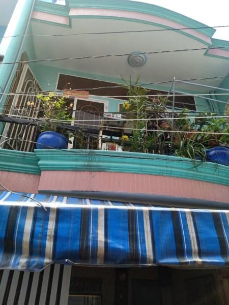 Nhà giá rẻ Trương Phước Phan, Bình Tân. Giá 2.98 tỷ