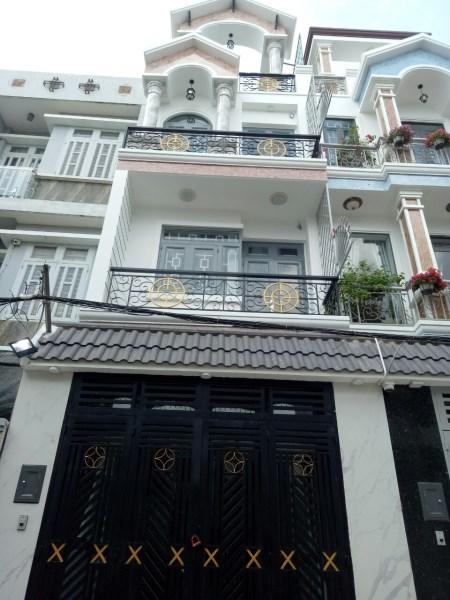 Nhà Đường 2D khu Nam Hùng Vương An Lạc Bình Tân. Giá 5.5 tỷ