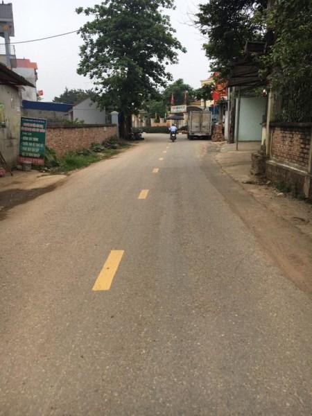Siêu phẩm 1200m2 thôn 5 Phú Cát, duy nhất đẹp và rẻ như vậy ở CNC Hòa Lạc