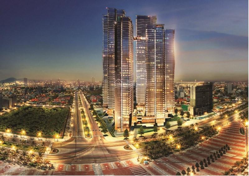 Hàng Ngoại Giao - Căn hộ Cao Cấp Wyndham Soleil Đà Nẵng - Cam kết rẻ hơn thị trường