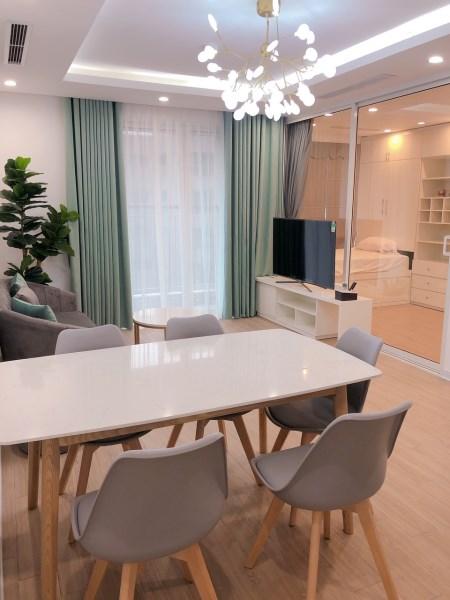 Tôi cắt lỗ cực sâu căn hộ chung cư Seasons Avenue, 2PN, full nội thất giá 2.550 tỷ.