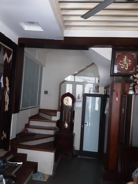 Bán nhà phường Mai Dịch 40m2 5 tầng 7 phòng ngủ