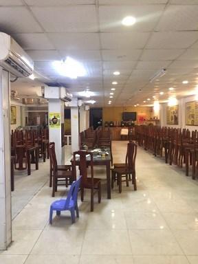 Nhượng cửa hàng bia hơi tại 216A Hoàng Quốc Việt, 0913091348