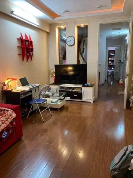 Bán gấp nhà riêng tại Minh Khai, 36m2, 5T, giá 2,85 tỷ