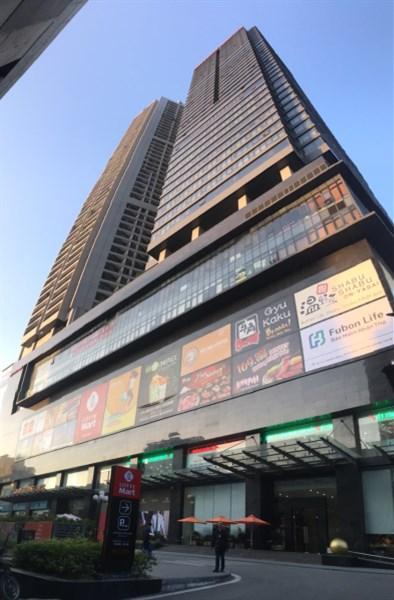 Cần bán gấp căn 4PN, 210m2 cửa Đông Nam view sông Hồng tòa Discovery Complex 0968.325.325