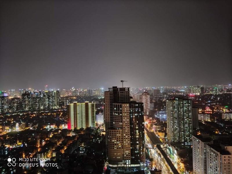 Bán căn hộ 3PN Cầu Trắng, Hà Đông bàn giao nội thất cơ bản giá siêu tốt 1,6x tỷ*