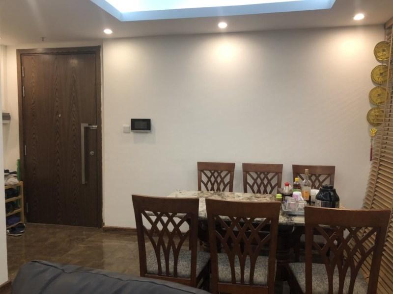 Chính chủ cần chung cư Season Avenue, Tòa S1, full nội thất đẹp. LH 0936196386