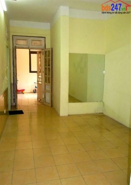 Cho thuê căn hộ P.206 nhà N3A, khu đô thị Trung Hòa, Nhân Chính, Thanh Xuân, Hà Nội.