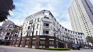 Nhà mặt phố KĐT Văn Phú 50m, 4 tầng làm VP, KD 13tr/tháng. LH 0983477936