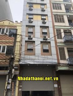 Chính chủ cần bán gấp nhà mặt phố khu Đền Lừ 2, Quận Hoàng Mai, Hà Nội