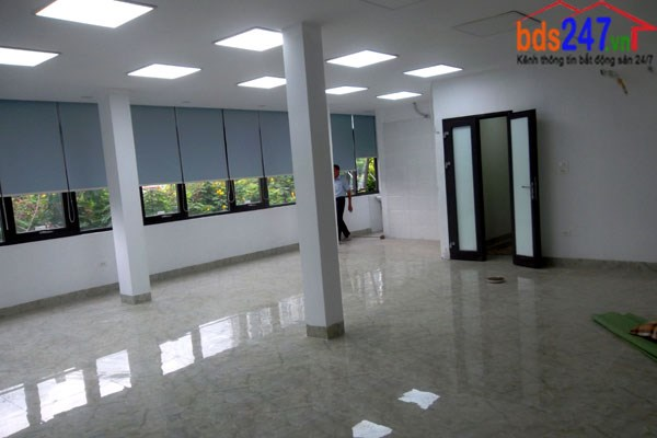 Cho thuê sàn tầng 4 tại số 91 phố Vạn Phúc, Liễu Giai, Ba Đình, Hà Nội