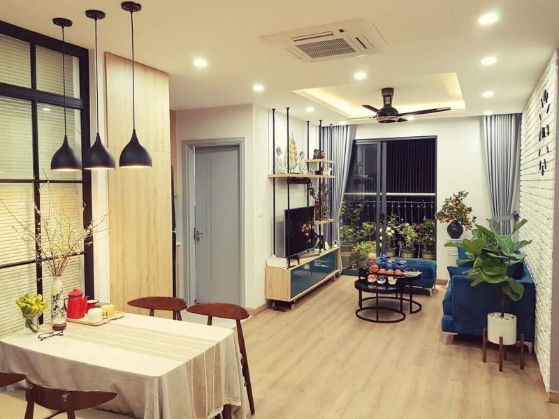 Sang tên căn hộ 90m2 thiết kế 3PN An Bình City 3PN, giá 2,9 tỷ