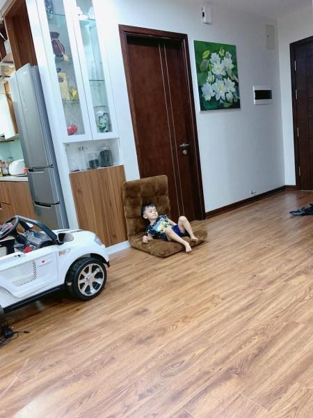Bán gấp căn hộ 2PN chung cư An Bình City, căn lớn diện tích 72m2. LH: 0961252468
