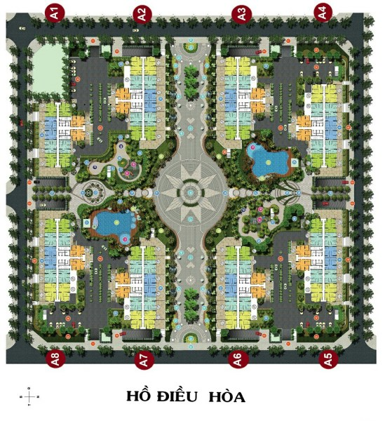 Căn hộ An Bình city 234 PVĐ,giá 2,62 tỷ.LH O359520780