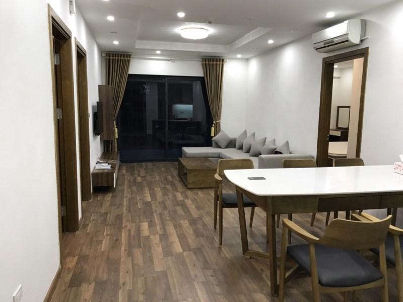 Cần bán gấp căn hộ tại Goldmark City 104m2, 3 phòng ngủ. LH 0359520780