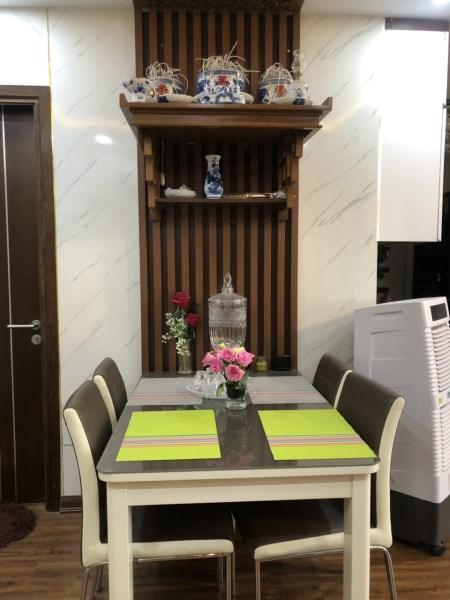 Sắp đi nước ngoài định cư, cần bán lại căn hộ An Bình city 90m2,tầng trung